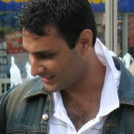 Aalaap Ghag