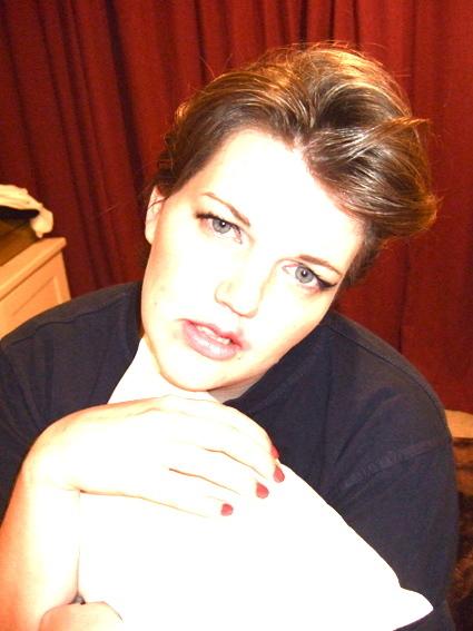 Ashleigh Payne