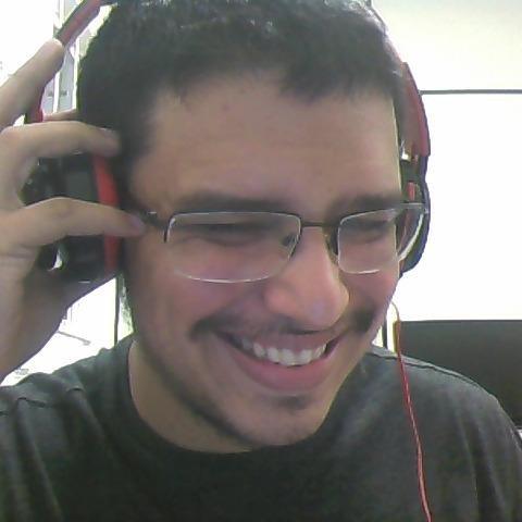 Jean Carlos Oliveira Santos