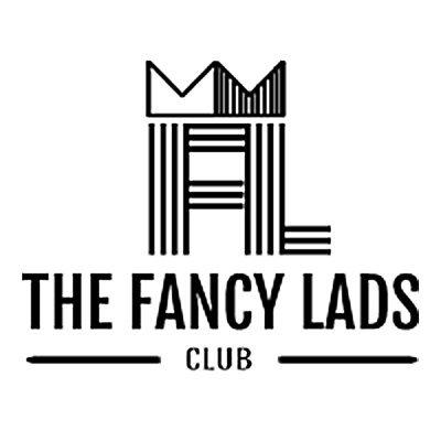 The Fancy Lad