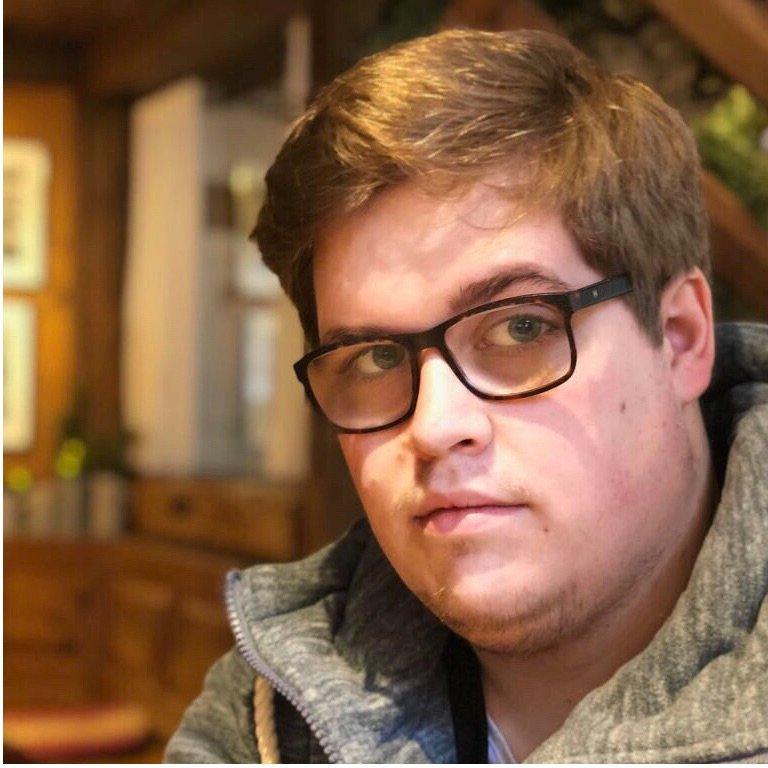 Christopher van der Meyden