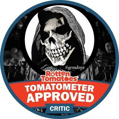 Grim D. Reaper #grmdrpr