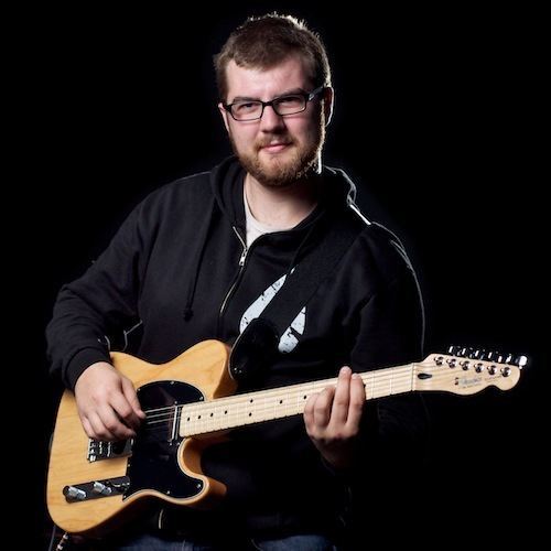 Daniel McCullum