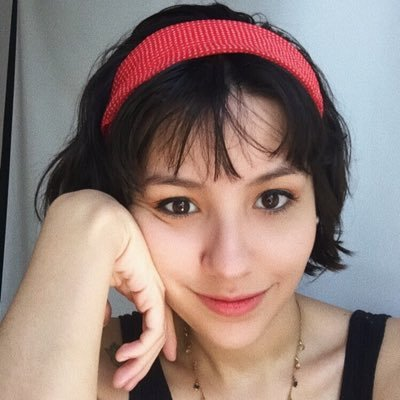 Larissa Paiva