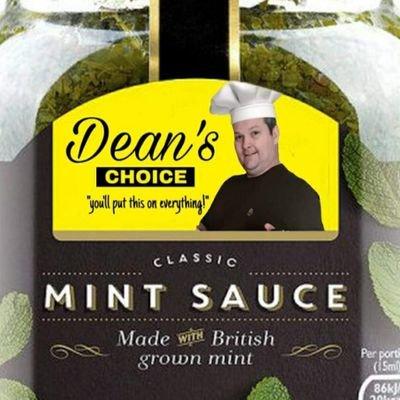 Dean Leech