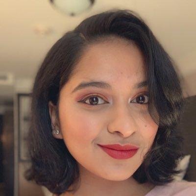 Varsha Venkatasubramanian
