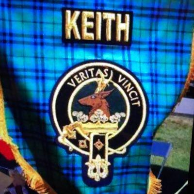 Michael Keith