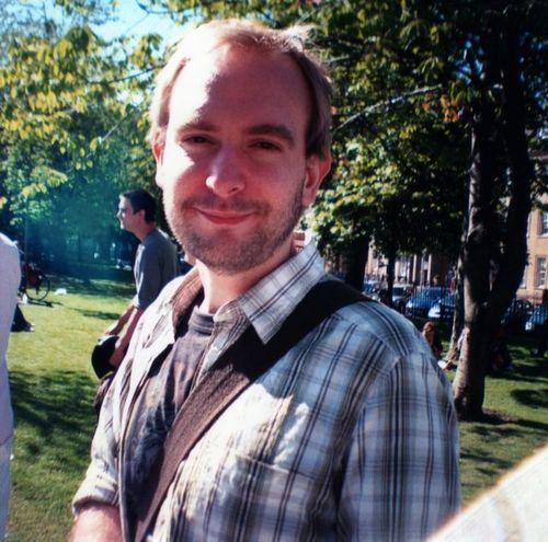 Jonathan Ley