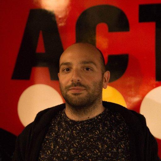 Stefano Miraglia