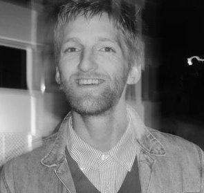 Simon Brash