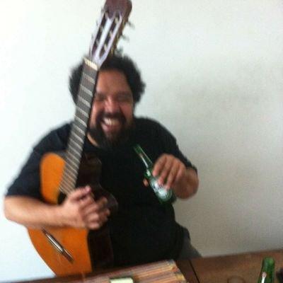 Bernardo Oliveira
