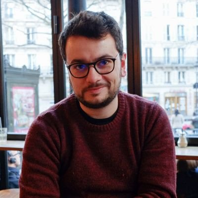 Nicolas Magand