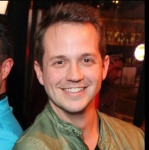 Matt DeGroot