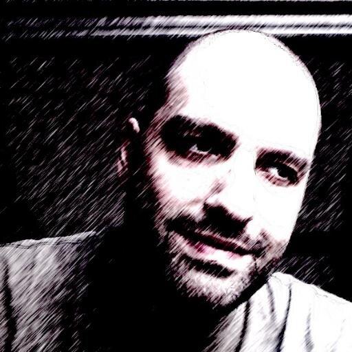 Paul Alaoui