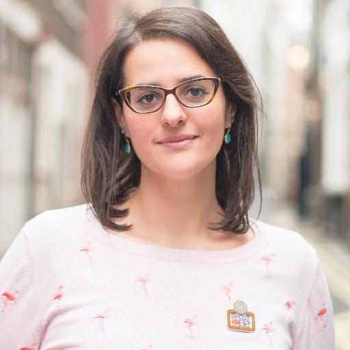Alexandra Goldstein