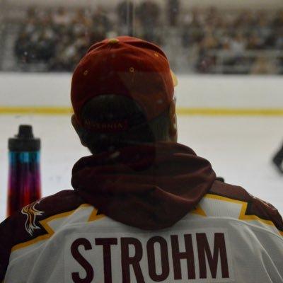 Justin Strohm