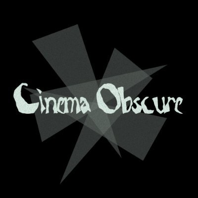 CinemaObscure