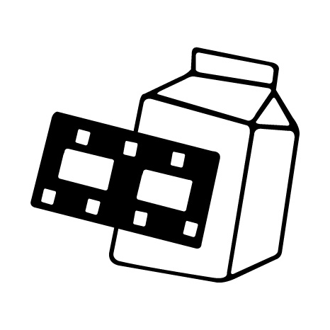 MilkCineblog
