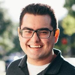 Joshua Kazemi