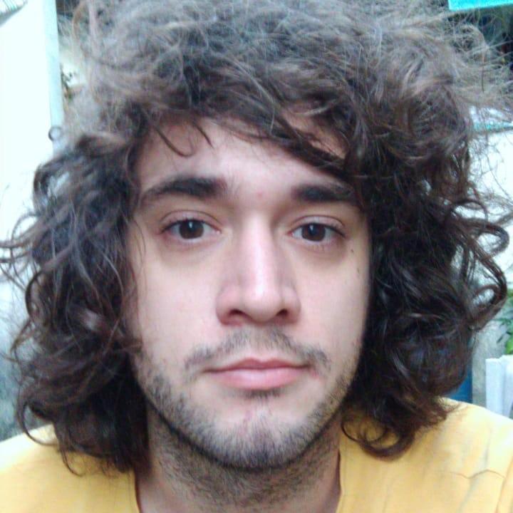 Lucas Kairoff