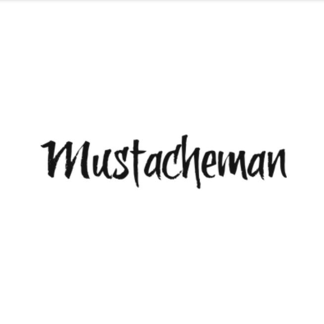 MustacheMan