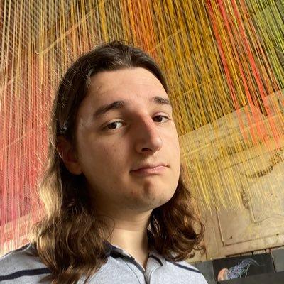 Jordan Schmidt