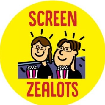 Screen Zealots
