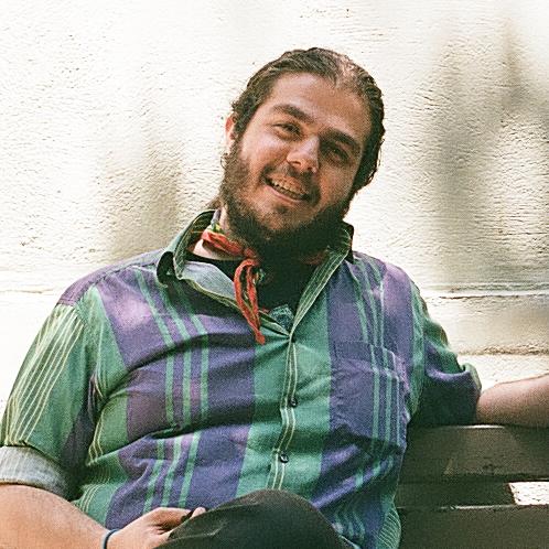 Aram Tahmasebi