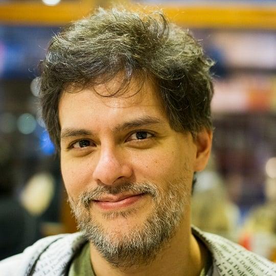 Diego Foronda