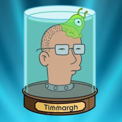 Timmargh