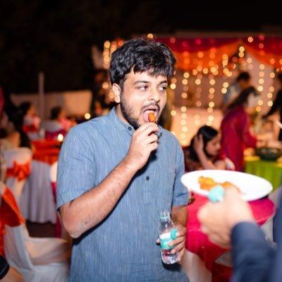Ashwin Arvind