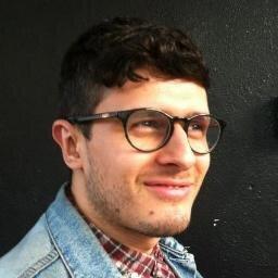 Daniel Díaz