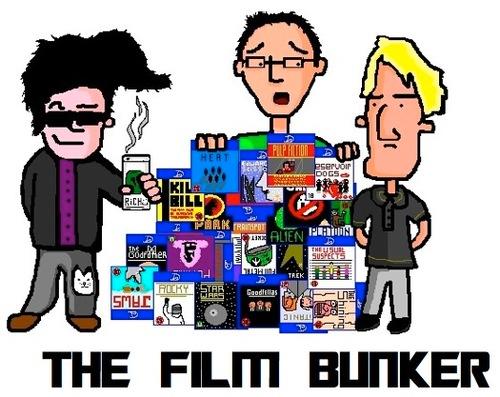 The Film Bunker