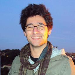 Roberto Estreitinho