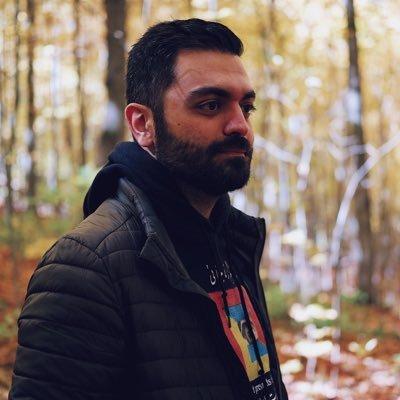 Amir Soltani