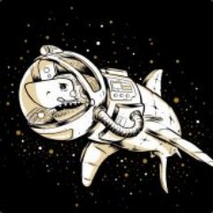 Sharktonaut
