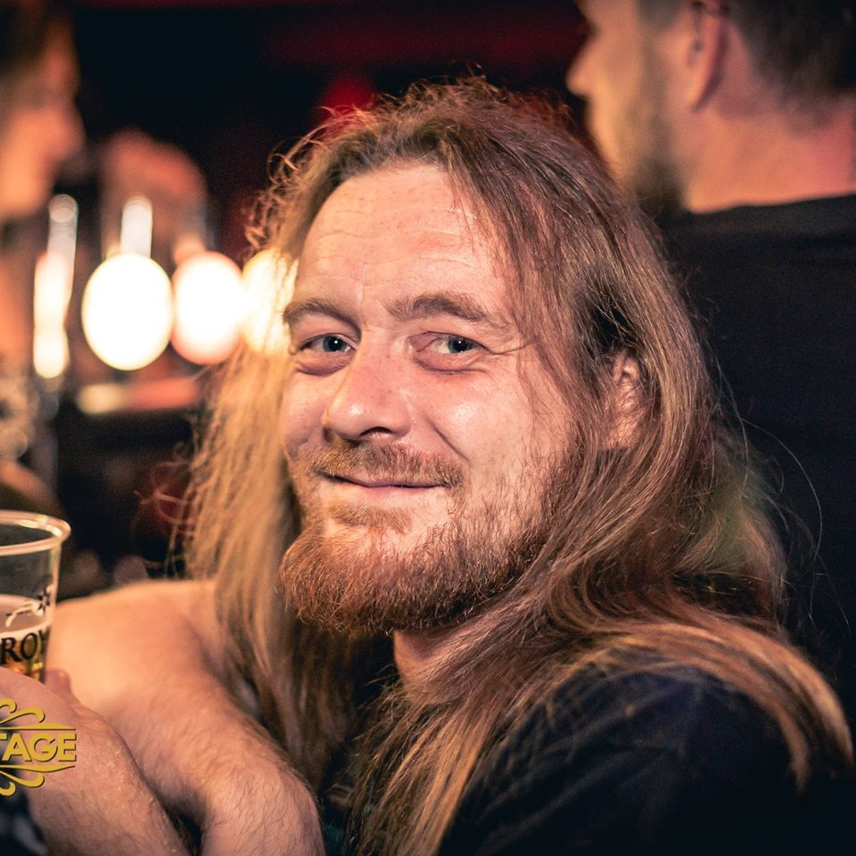 Jens Åge Jakobsen