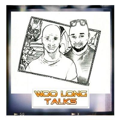 Woo Long Talks