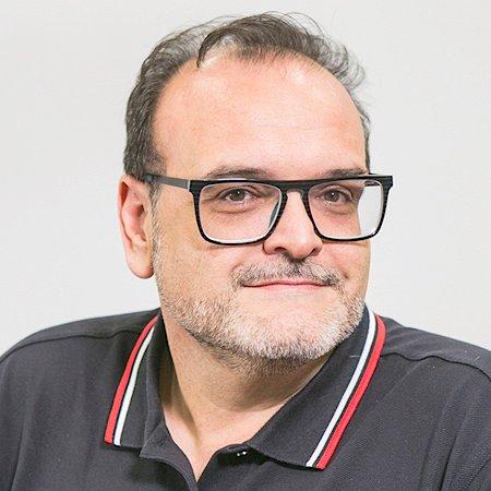 Jordi Sánchez-Navarro