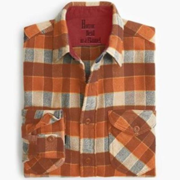 Horror Nerd in a Flannel 🎃