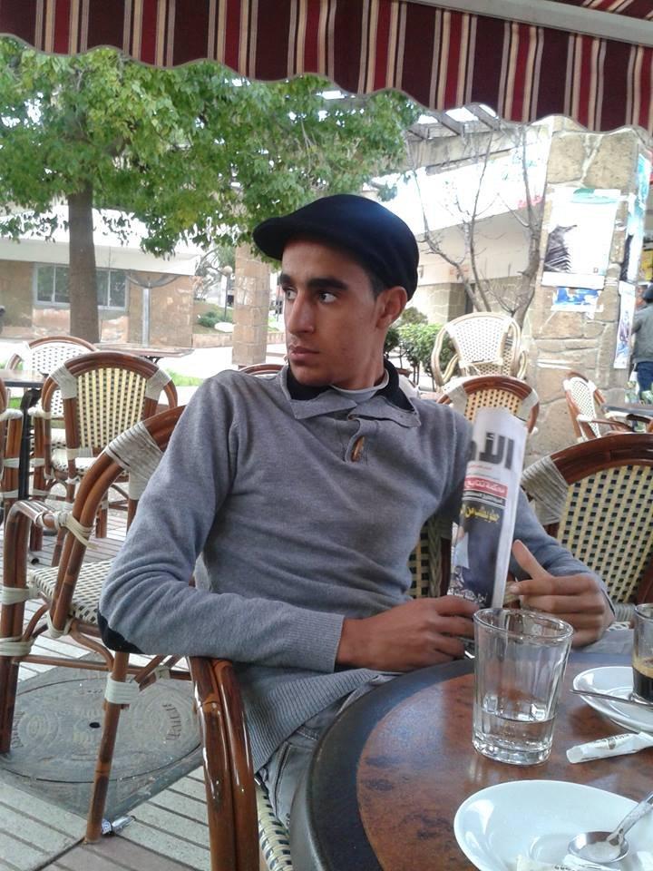 Hicham Lamalem