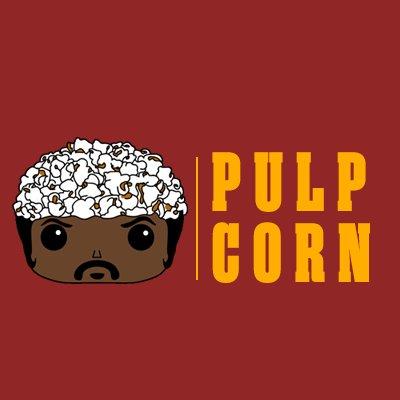PulpCorn