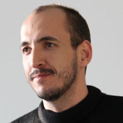 Daniel Martínez Mantilla