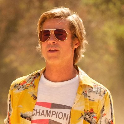 Once upon a Tom in Hollywood