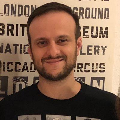 Michel Simões