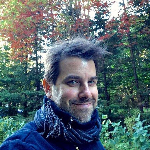 Daniel Racine