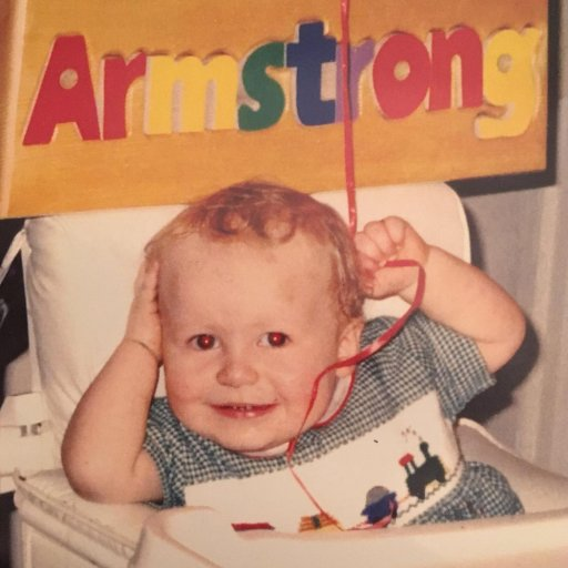 Armstrong Simms