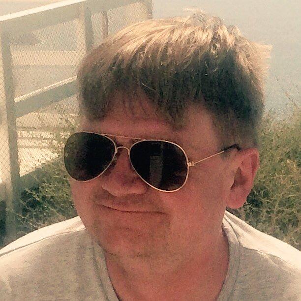 Terry Duffelen