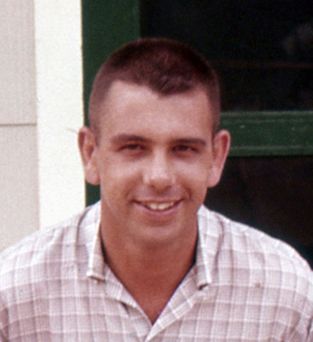 Edwin Arnaudin