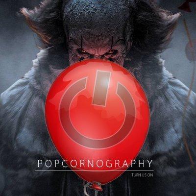 Popcornography